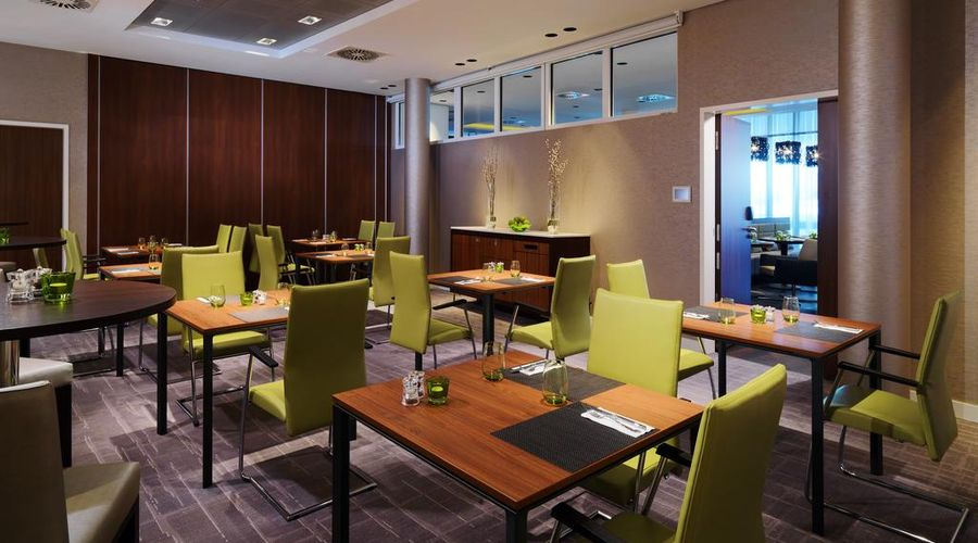 Courtyard by Marriott Cologne-15 of 24 photos