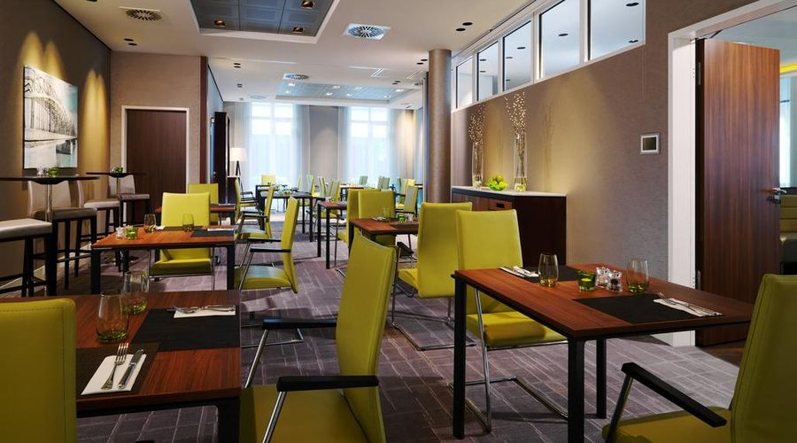 Courtyard by Marriott Cologne-5 of 24 photos