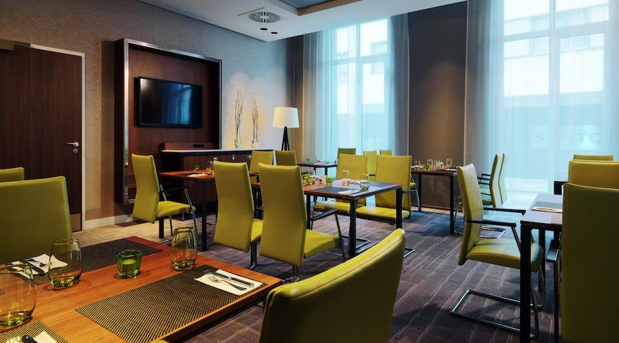 Courtyard by Marriott Cologne-20 of 24 photos