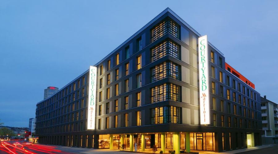 Courtyard by Marriott Cologne-2 of 24 photos