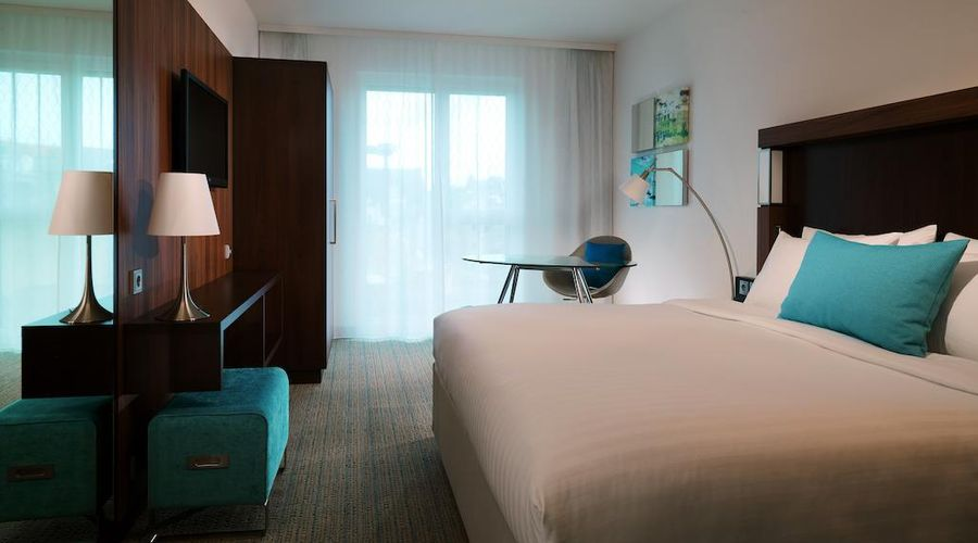 Courtyard by Marriott Cologne-23 of 24 photos