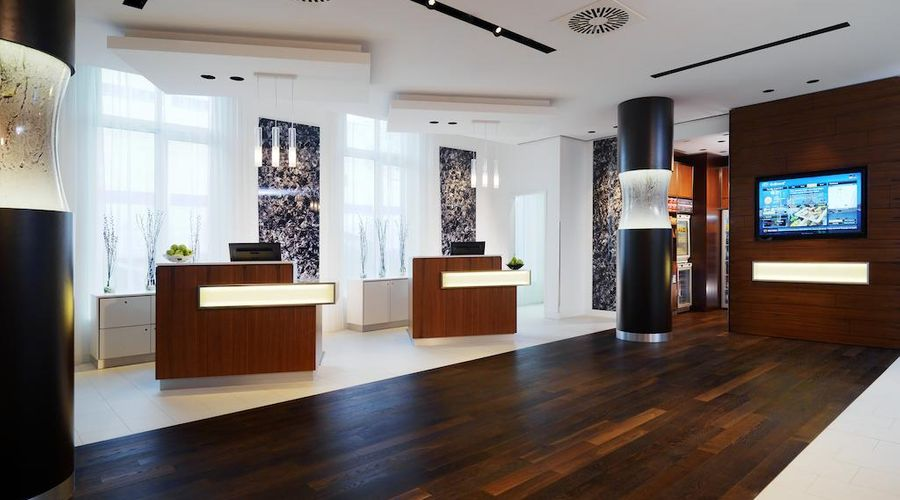 Courtyard by Marriott Cologne-24 of 24 photos