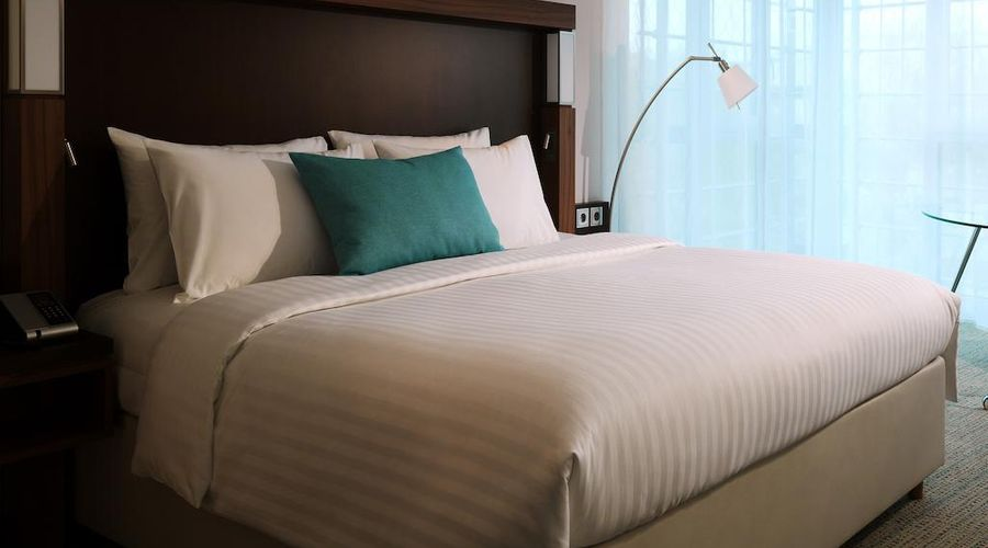 Courtyard by Marriott Cologne-8 of 24 photos