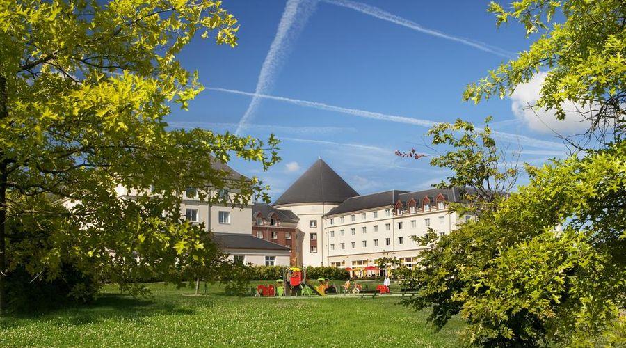 Vienna House Magic Circus at Disneyland ® Paris-1 of 39 photos
