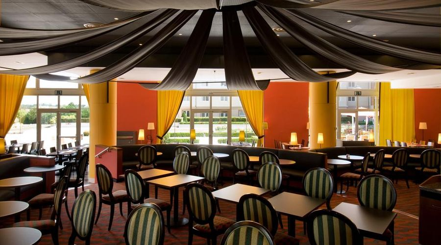 Vienna House Magic Circus at Disneyland ® Paris-11 of 39 photos