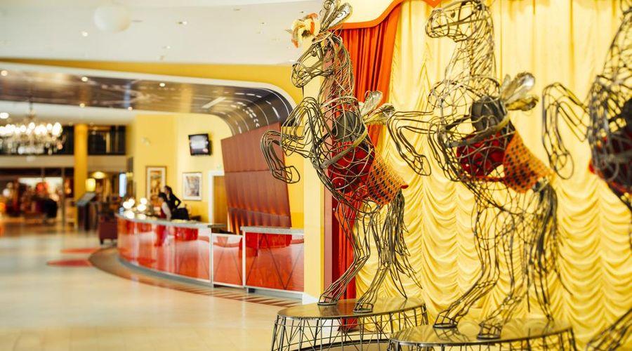 Vienna House Magic Circus at Disneyland ® Paris-13 of 39 photos