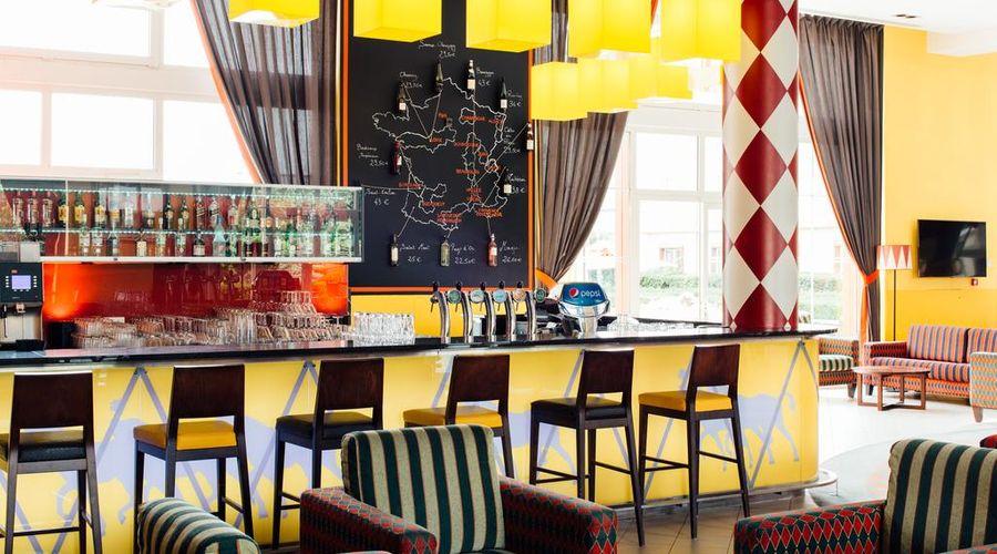 Vienna House Magic Circus at Disneyland ® Paris-18 of 39 photos