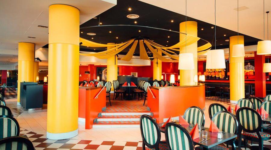 Vienna House Magic Circus at Disneyland ® Paris-30 of 39 photos
