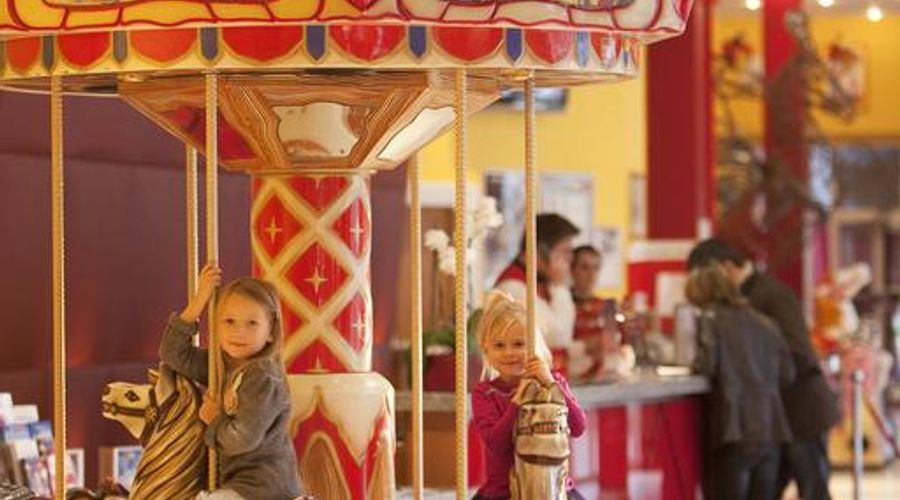Vienna House Magic Circus at Disneyland ® Paris-7 of 39 photos