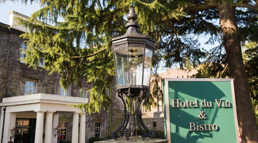 Hotel du Vin & Bistro Tunbridge Wells-2 of 45 photos