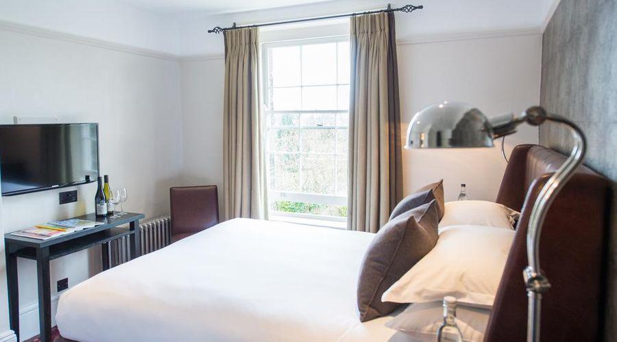 Hotel du Vin & Bistro Tunbridge Wells-33 of 45 photos