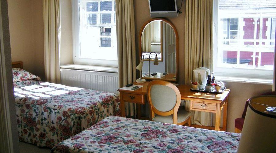 Kings Head Hotel-24 of 43 photos