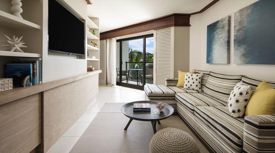 Wailea Beach Resort - Marriott, Maui-14 of 37 photos