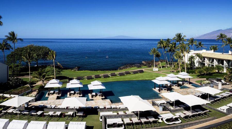 Wailea Beach Resort - Marriott, Maui-21 of 37 photos