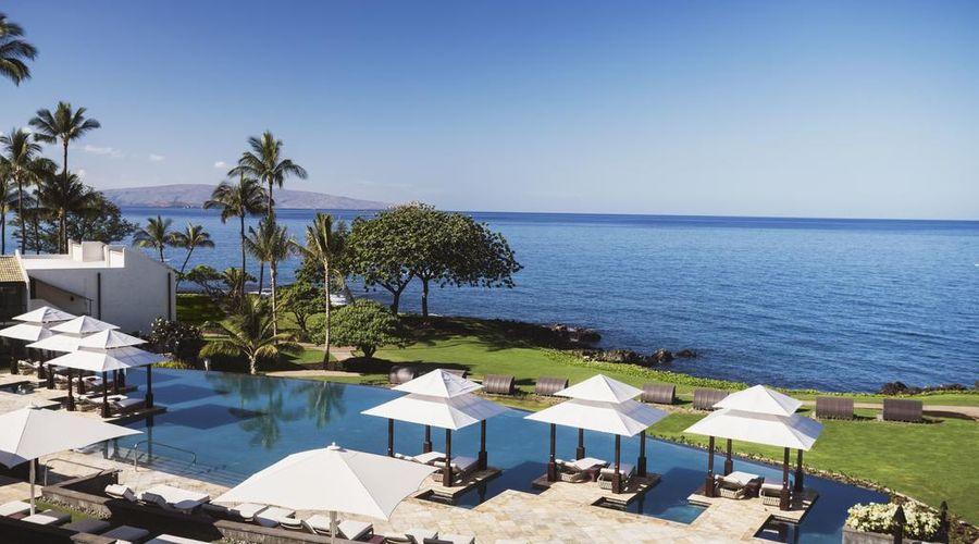 Wailea Beach Resort - Marriott, Maui-33 of 37 photos