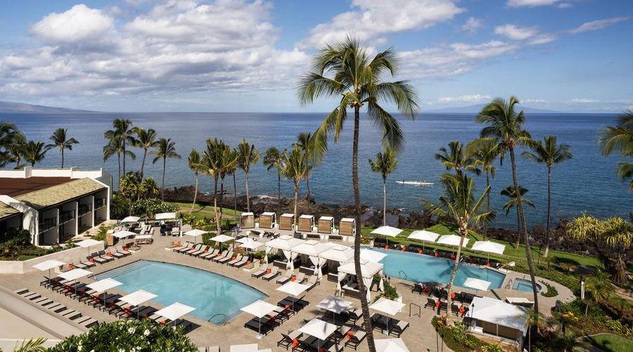 Wailea Beach Resort - Marriott, Maui-1 of 37 photos