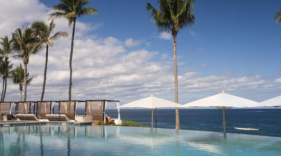 Wailea Beach Resort - Marriott, Maui-34 of 37 photos