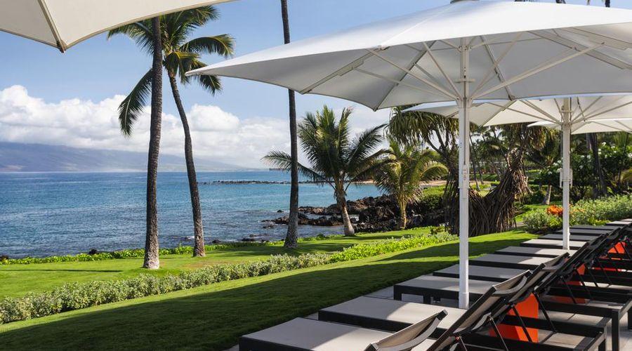 Wailea Beach Resort - Marriott, Maui-35 of 37 photos
