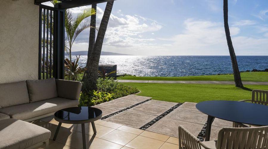 Wailea Beach Resort - Marriott, Maui-36 of 37 photos