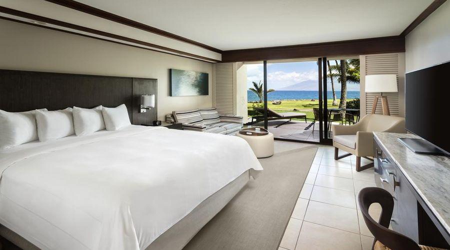 Wailea Beach Resort - Marriott, Maui-5 of 37 photos