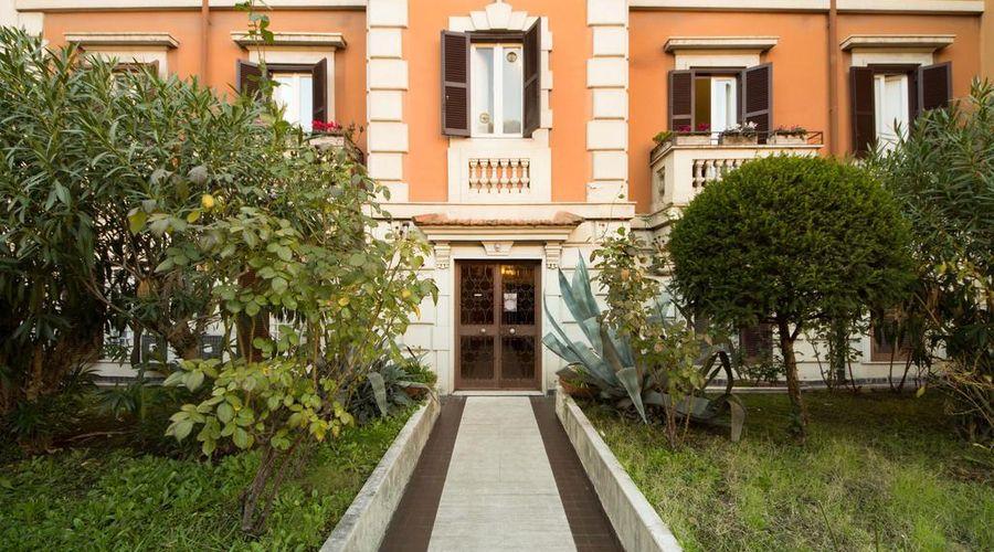 فاينالي إن روم-3 من 40 الصور