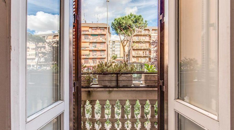 فاينالي إن روم-30 من 40 الصور