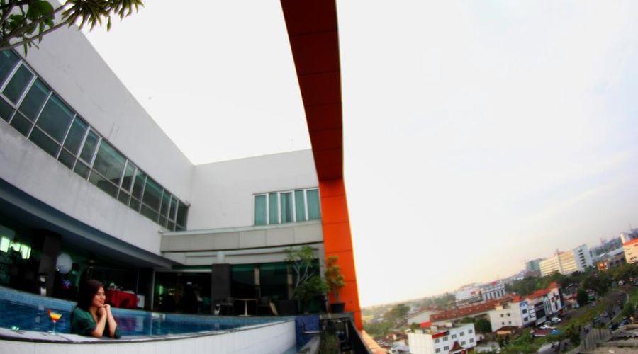 Grand Central Hotel Pekanbaru-12 of 34 photos