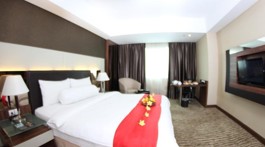Grand Central Hotel Pekanbaru-17 of 34 photos