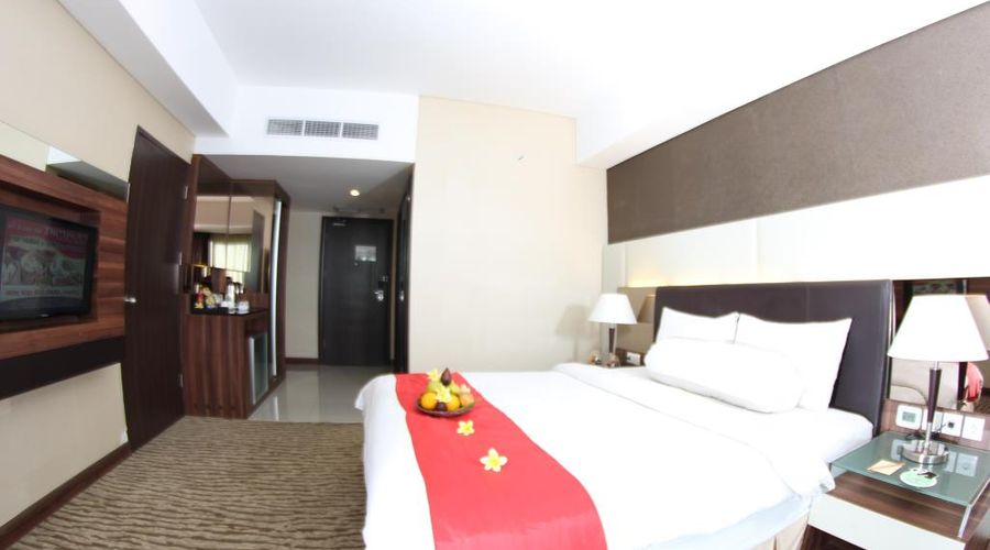 Grand Central Hotel Pekanbaru-18 of 34 photos