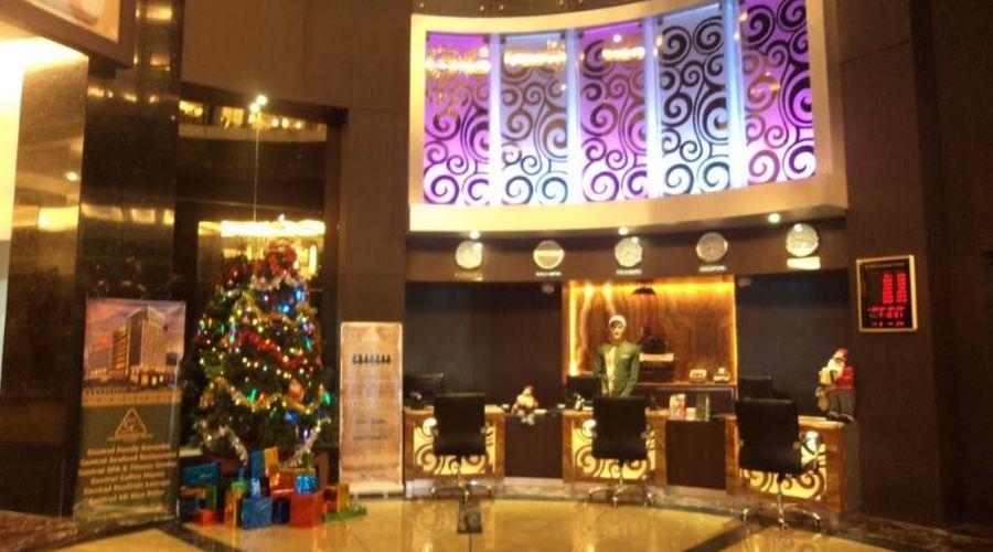 Grand Central Hotel Pekanbaru-20 of 34 photos