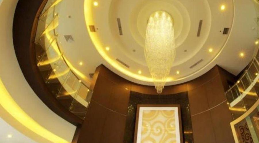 Grand Central Hotel Pekanbaru-30 of 34 photos
