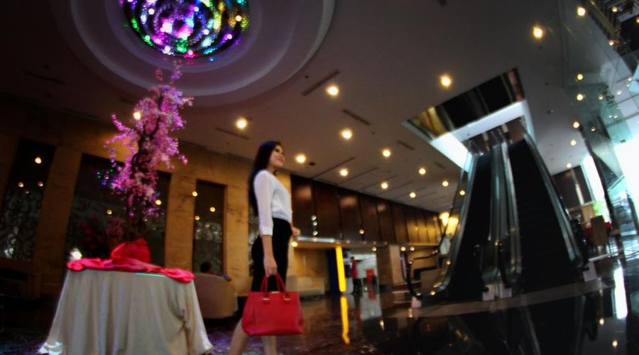 Grand Central Hotel Pekanbaru-4 of 34 photos