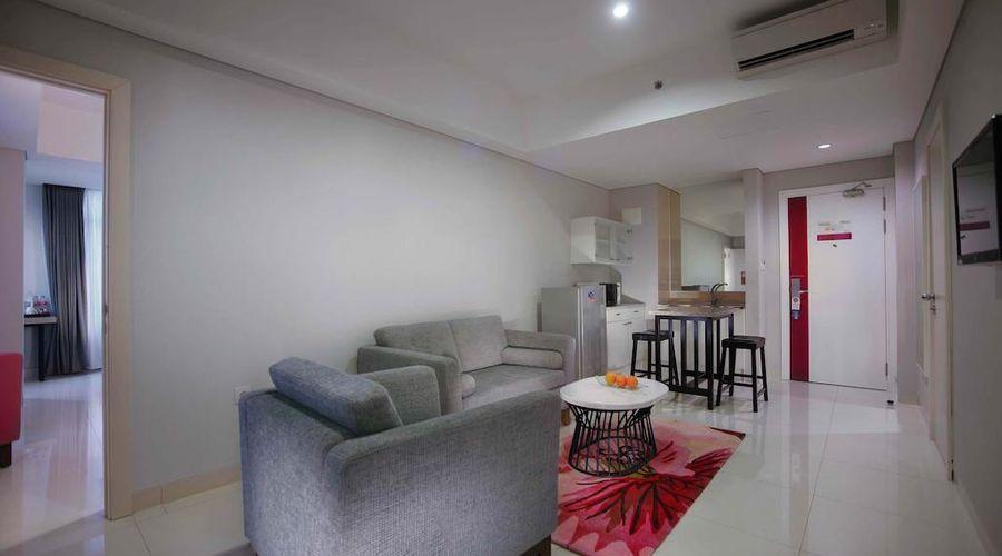 favehotel Losari - Makassar-19 of 34 photos