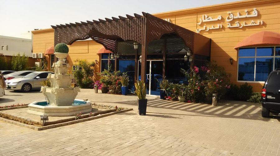Sharjah International Airport Hotel-1 of 29 photos