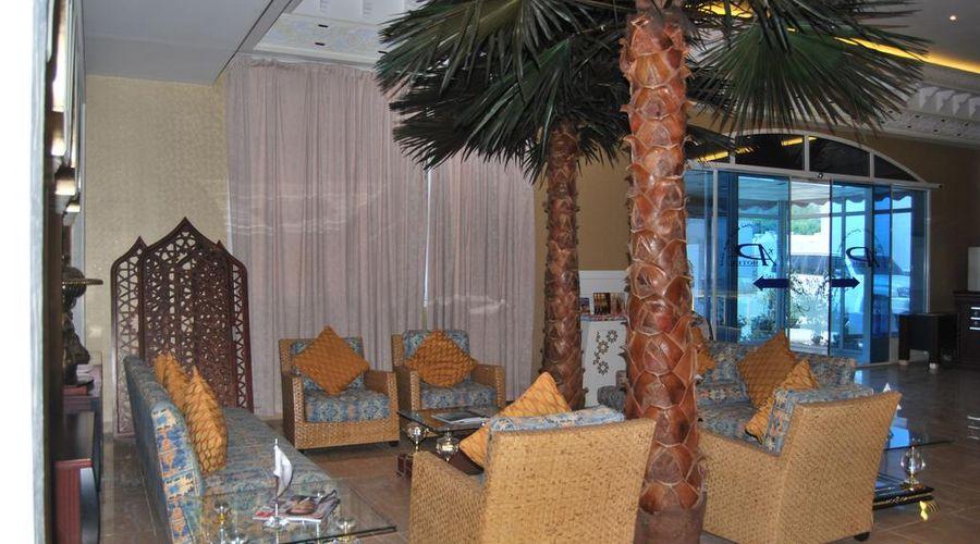 Sharjah International Airport Hotel-10 of 29 photos