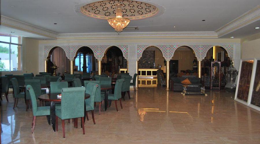 Sharjah International Airport Hotel-11 of 29 photos