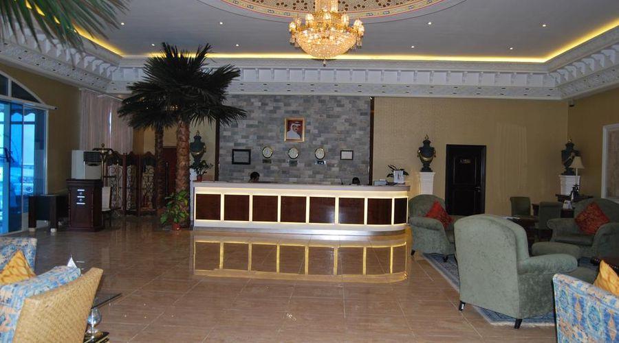 Sharjah International Airport Hotel-12 of 29 photos