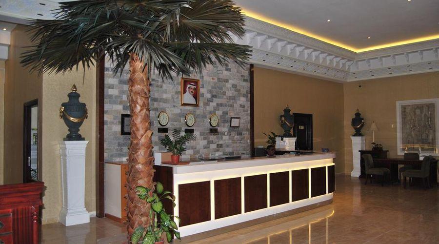 Sharjah International Airport Hotel-13 of 29 photos