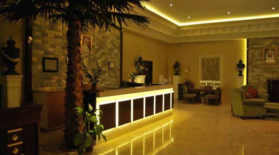 Sharjah International Airport Hotel-14 of 29 photos