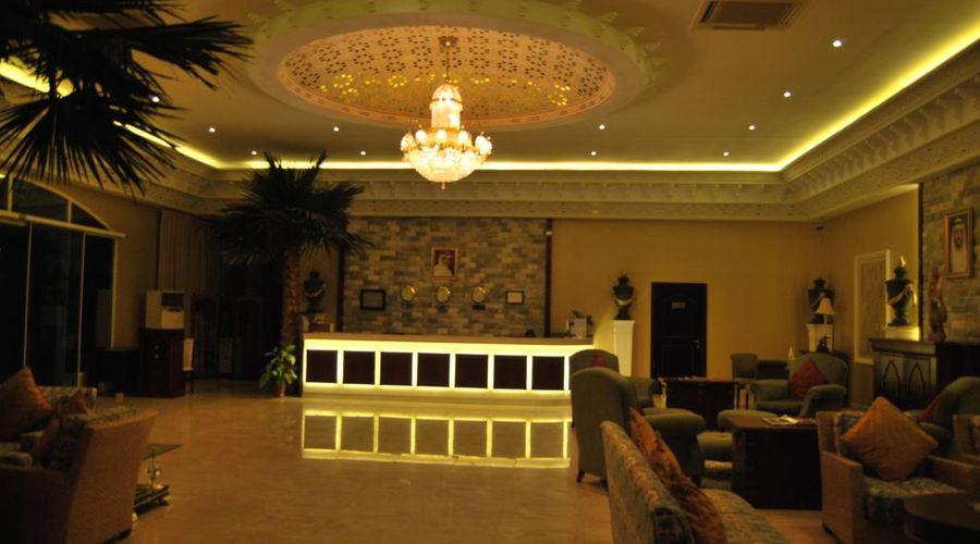 Sharjah International Airport Hotel-15 of 29 photos