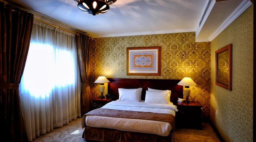 Sharjah International Airport Hotel-16 of 29 photos