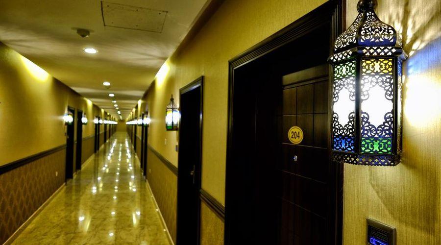 Sharjah International Airport Hotel-17 of 29 photos