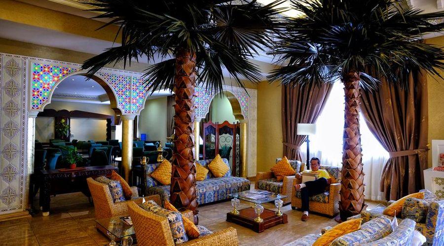 Sharjah International Airport Hotel-19 of 29 photos