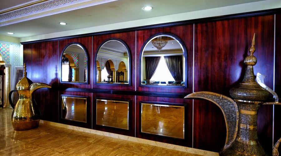 Sharjah International Airport Hotel-20 of 29 photos