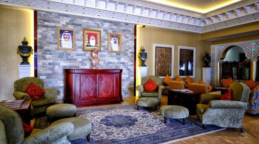 Sharjah International Airport Hotel-23 of 29 photos