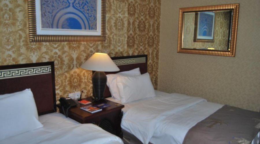 Sharjah International Airport Hotel-3 of 29 photos