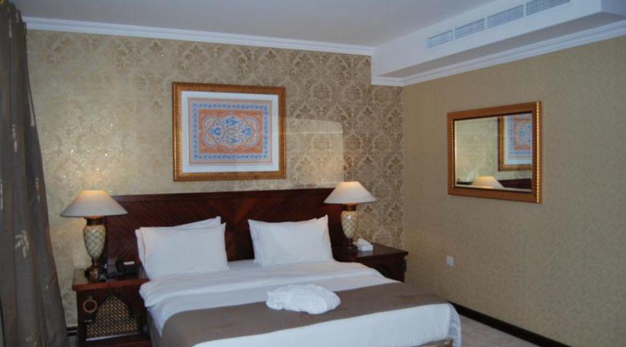 Sharjah International Airport Hotel-4 of 29 photos