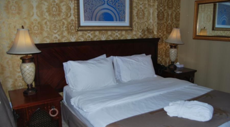 Sharjah International Airport Hotel-8 of 29 photos