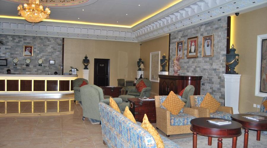 Sharjah International Airport Hotel-9 of 29 photos