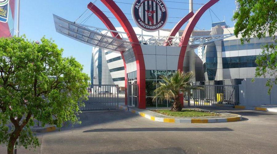 فندق نادي الجزيرة-2 من 26 الصور